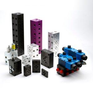 Eurofluid Manifolds