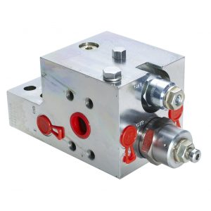Load Holding Valves