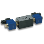 Pressure Relief & Solenoid Cartridges