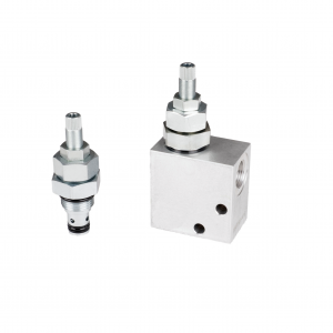 Needle - Restrictor Valves